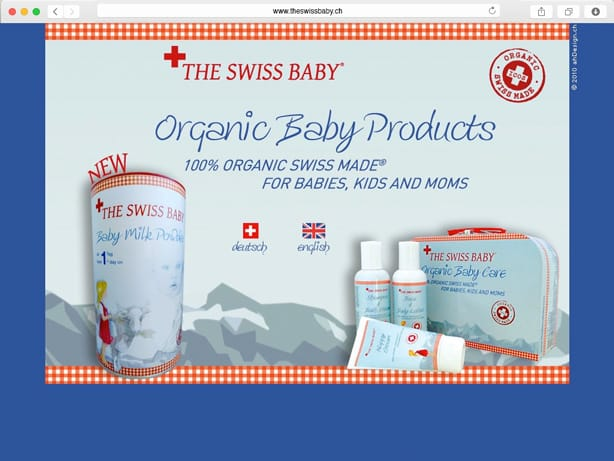 The Swiss Baby